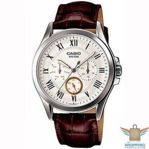 Reloj Casio Análogo -MTP-E301L-7BV
