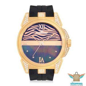 Reloj Chronic Análogo Para Dama RBL-03