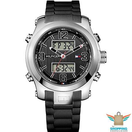 Reloj Tommy Hilfiger De Caballero 1790945