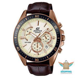 Reloj Edifice de Casio EFR 552GL 7A