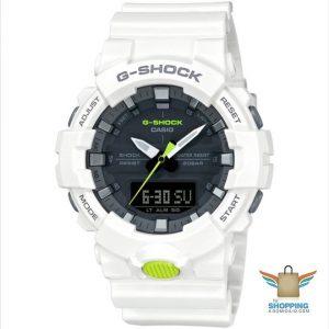 Nuevo reloj Casio G-shock GA 800SC 7A