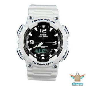 Reloj Casio Análogo y Digital AQ-S810WC-7AV