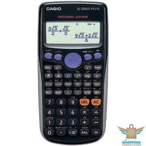 Calculadora Científica Casio FX-350ESPLUS-BK