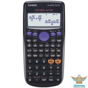 Calculadora Científica Casio FX-82ESPLUS-BSKSB Negro