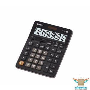 Calculadora Casio GX-12B-BK