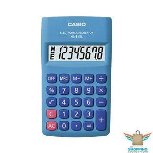 Calculadora Casio HL-815L-BU