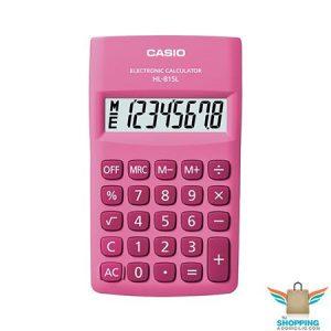 Calculadora Casio HL-815L-PK
