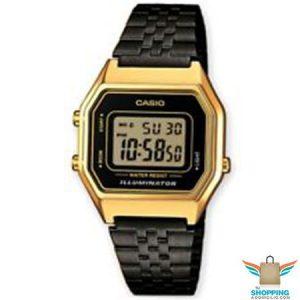 Reloj Casio Digital LA-680WEGB-1A