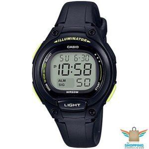 Reloj Casio Digital LW-203-1BV