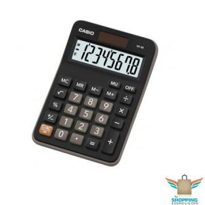 Calculadora de mesa Casio MX-8B