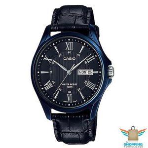 Reloj Casio Análogo MTP-1384BUL-1AV