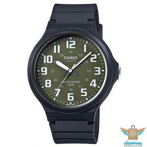 Reloj Casio Análogo para Hombre MW-240-3BV