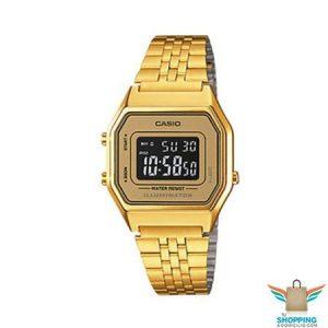 Reloj Casio Digital LA-680WGA-9B