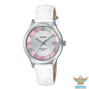 Reloj Casio Para Dama LTP-E315L-7A1V