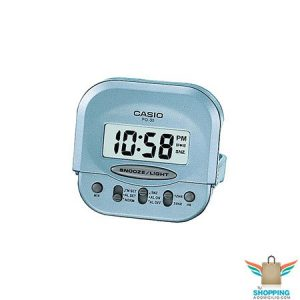 Reloj de Mesa Casio Digital PQ-30-2