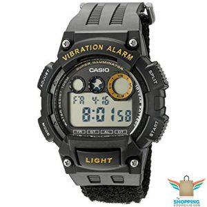 Reloj Casio Digital W-735HB-1AV