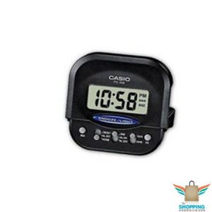 Reloj de Mesa Casio Digital PQ-30B-1