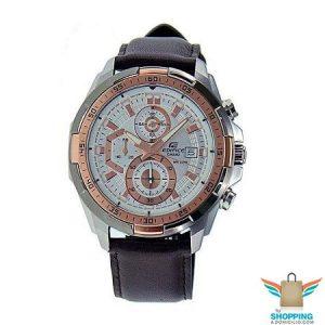 Reloj Edifice de Casio serie EFR 539L 7AV