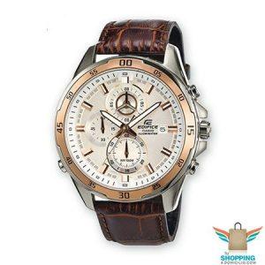 Reloj Edifice de Casio serie EFR 547L 7AV