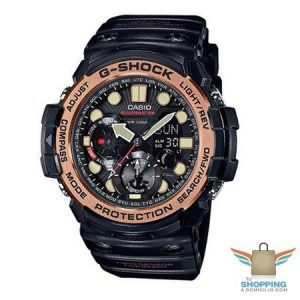 Reloj G-Shock con brújula