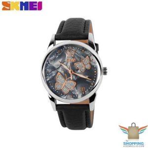 Reloj Skmei 9079 de Quarzo Negro