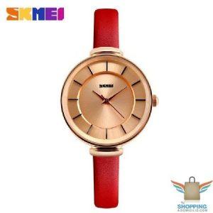 Reloj Skmei 1184 de Quarzo Rojo / Rosa