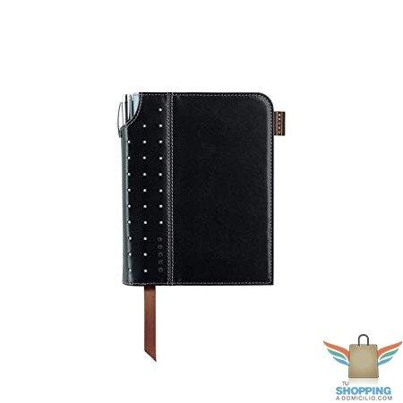Diario Signature Negro-AC236-1S