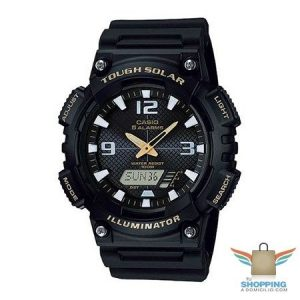 Reloj Casio Análogo y Digital AQ-S810W-1BV