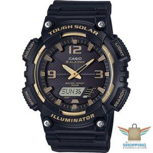 Reloj Casio Análogo y Digital AQ-S810W-1A3V