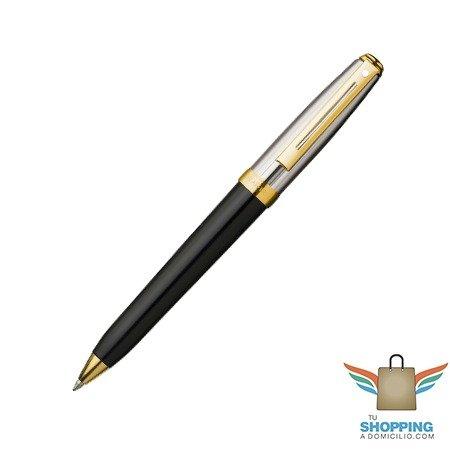 Bolígrafo Sheaffer PRELUDE E233751 Negro con Dorado