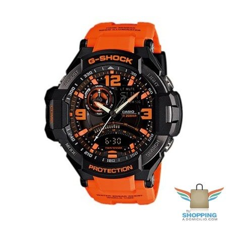 Gravitymaster Shock Ga 4a Reloj G 1000 QtCxhBsrd