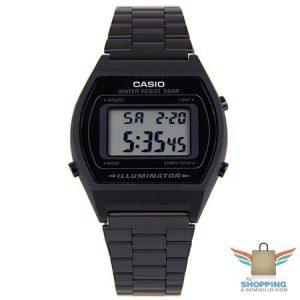 Casio Digital B-640WB-1A Negro