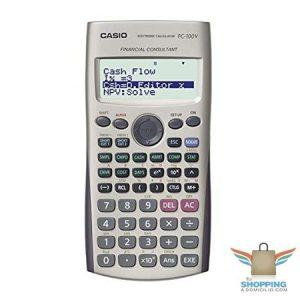 Calculadora Científica Casio FC-100V