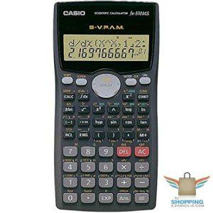 Calculadora Científica Casio FX-570MS