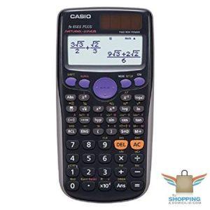 Calculadora Científica Casio FX-85ESPLUS-BK